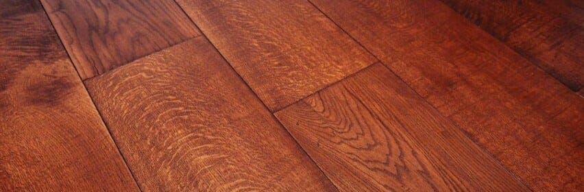 Staggered Laminate Flooring